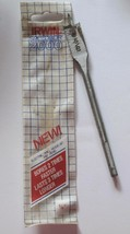 "Irwin Speedbor 2000 Electric Drill Wood Bit 5/8"" x 6"" - $3.13"