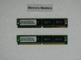 MEM3660-2x32FS 64MB 2x32MB Flash Memory Cisco 3660