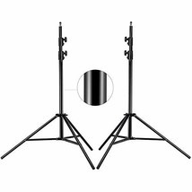 MOUNTDOG Upgraded 6.5 Ft/ 200CM / 78inch Photography Tripod Light Stand ... - $30.41