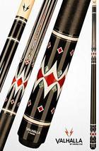 "VA730 Viking Valhalla Pool Cue 58"" Billiards Stick Premier Series (20 oz) - $175.99"