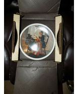 Norman Rockwell 1980 Mother's Day Plate A Mothers Pride Limited Edition ... - $30.80
