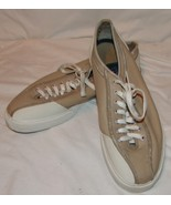 Cole Haan Sporting Casual Shoes 11.5 D 11 1/2  Mens Brown White Saddle B... - $22.93