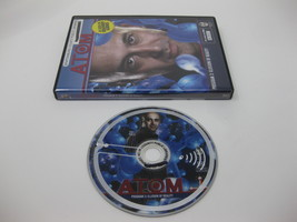 Atom Program 3: Illusion Of Reality DVD As Seen on BBC Discovery Science... - $29.99
