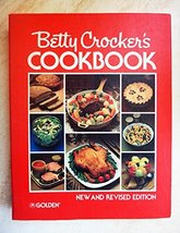 Betty Crocker's Cookbook: Everything You Need to Know to Cook Today Bett... - $37.13