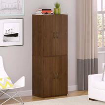 Small Armoire Clothes Storage Organizer Wardrobe Cabinet Closet for Kids... - $98.67