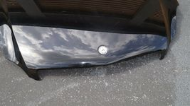 06-11 MERCEDES W219 CLS500 CLS550 CLS55 CLS63 CLS63 AMG Hood w/ Hinges & Shocks. image 11