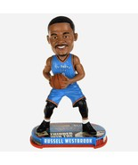 Russell Westbrook Oklahoma City Thunder NBA Headline Bobblehead by FOCO ... - $54.44