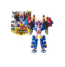Tobot Mini Master V Transformation Action Figure Toy Robot image 4