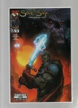 Soul Saga #2 - April 2000 Top Cow / Image Comics - Sword Cover - Platt, ... - $8.43