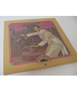 Time Life Big Bands Uptown Half Speed Mastered Stereo SEALED Record LP - $29.99