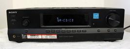 Sony STR-DH100 Stereo Am/Fm Receiver ~ Digital Media Port ~ Clean ~ No R... - $69.99