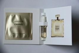 CHANEL Gabrielle Eau de Parfum & Body Lotion Samples Perfume EDP Sampler Set - $8.86