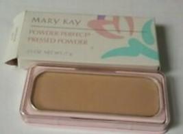 Mary Kay Powder Perfect Pressed Powder ~ Medium 3574 - $11.99