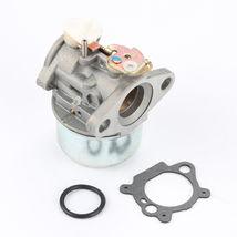 Replaces Briggs And Stratton 494217 Carburetor - $37.79
