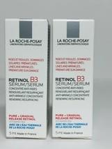 2x La Roche-Posay Retinol B3 Serum 5ml each Travel Size Exp: 11/22 - $15.99