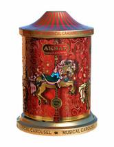 Akbar Music Carousel Pure Ceylon Tea 250g/ 8.8 OZ. Pure Ceylon Tea Sri L... - $31.24