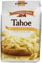 Pepperidge Farm Tahoe Cookies, 7.2-Ounce Package - $14.84