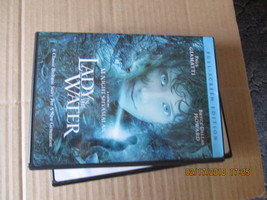 Lady in the Water dvd - $7.04