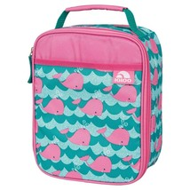Brand New  Igloo Lunch Box -  Splash