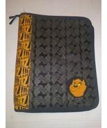 Vintage 3-Ring Pen Tab Binder Looney Tunes Taz Trapper Keeper Rare HTF - $98.99