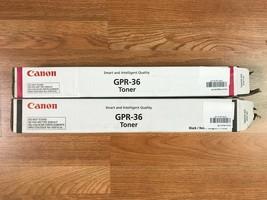 Open Box Lot of 2 Canon GPR-36 MK iRADV C2020 C2025 C2030 C2220 Same Day Ship!!! - $89.10