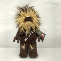 "LEGO Star Wars Chewbacca 14"" Plush Wookie stuffed animal - $17.49"
