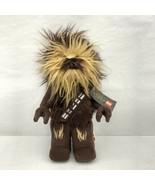 "LEGO Star Wars Chewbacca 14"" Plush Wookie stuffed animal - $17.49"