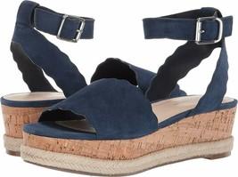 Marc Fisher Womens Faitful Flatform Esp Leather Open Toe Casual Platform Sand. - $69.18+