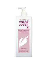 Framesi Color Lover Moisture Rich Shampoo, Liter