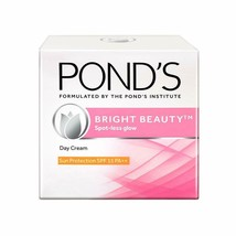 POND'S  Bright Beauty Spot-less Glow SPF 15 Day Cream 35 g Free Shipping - $8.90