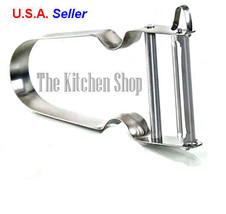Vegetable Peeler Star Zena Swiss Stainless Steel- Kitchen Tools & Gadget... - $18.20
