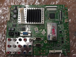 BN94-01723A Main Board From Samsung LN46A530P1FXZA AA02 LCD TV - $69.95