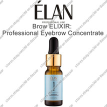 NEW! Elan Professional Brow ELIXIR: Professional Eyebrow Concentrate  - $39.59+