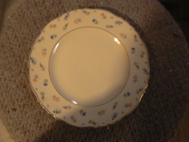 Syarcuse salad plate (Suzanne) 11 available - $8.46