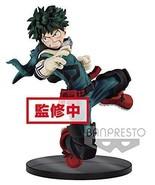 My Hero Academia - Izuku Midoriya The Amazing Heroes Vol 1 14cm - figure - $26.95