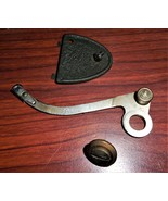 Dressmaster Rotary Slack Thread Take Up Lever #8966 w/Cover & Screws - $15.00