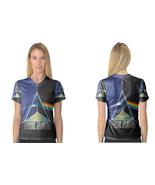 Pink Floyd  V-Neck Tee Women's T-Shirt - $21.99