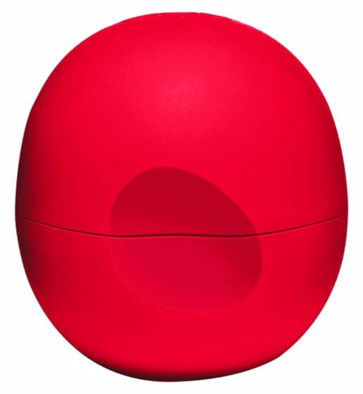 EOS Smooth Sphere Lip Balm Pomegranate Raspberry