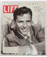 Life Magazine Sinatra at Eighty Intimate Pictures of a Life Oct. 1995 Go... - $11.99