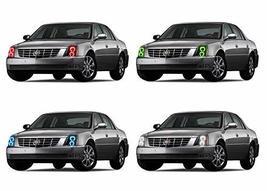 FLASHTECH for Cadillac DTS 06-11 V.3 Fusion Color Change RGB Multi Color... - $195.02