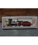 BACHMANN  ELECTRIC TRAINS  NO. 41-510-24  JUPITER CENTRAL PACIFIC  NEW N... - $99.99