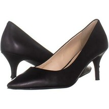 Cole Haan Marta Pointed Toe Classic Pumps 308, Black, 9.5 US - $36.47