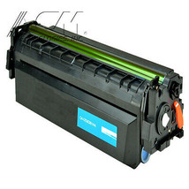 Compatible Canon 046H (1253C001AA) Toner Ctg, Cyan, 5K High Yield - $37.84