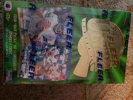 1994 fleer ultra series 1 unopened football wax box - $32.99