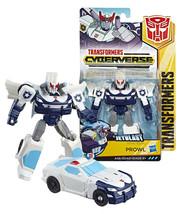 Transformers Cyberverse: Warrior Class Jet Blast Prowl New in Package - $14.88