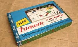 Schuco VARIANTO 3010 DUPLEX automobile game with box collectible A34   - $623.20