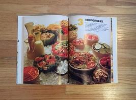 Vintage 1978 Better Homes and Gardens Favorite Salad recipes Cookbook- hardcover image 5