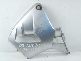 Honda CBR1000RR CBR1000 04-07 Left Side Engine Cover Cowling Cowl Side C... - $37.36