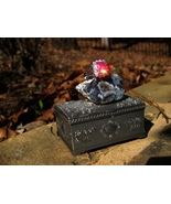 Haunted Dragon Ring recharging box and feeding portal set  One of a kind - $150.00