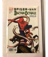 Spider-Man Doctor Octopus #1 - $12.00